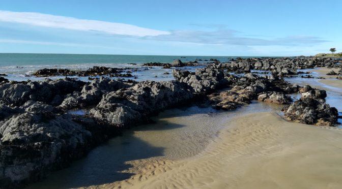 7. července – Catlins coast