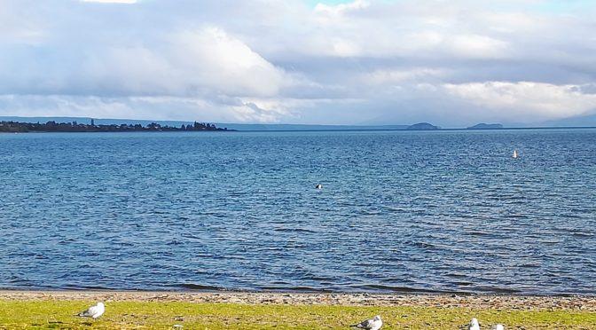 Novým Zélandem v zimě – Od pobřeží do vnitrozemí
