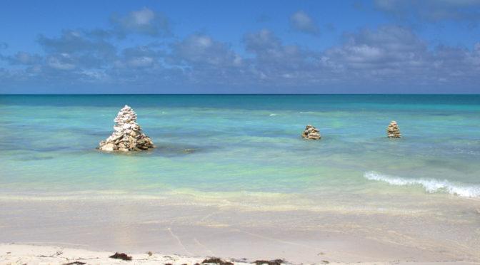 Kubánské pláže jako z prospektů: Cayo Coco